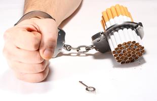 Лечение никотиновой зависимости, стадии, лечение