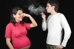 Влияние сигарет на организм человека при пассивном курении