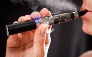 Как вредит электронная сигарета на здоровье человека?