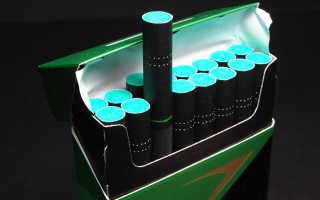 Cигареты с ментолом — вред и влияние на здоровье
