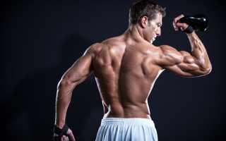 Курение и рост мышц, что происходит с организмом