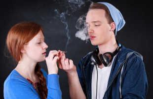 Почему курение опасно в подростковом возрасте, последствия