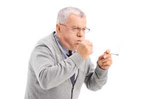 Болезни вызываемые курением
