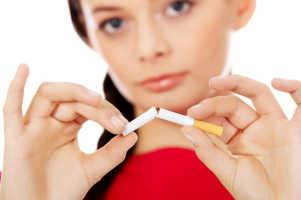 Отказ от курения — первые изменения, положительные стороны