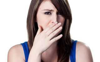 Как избавиться от запаха сигарет изо рта, рекомендации