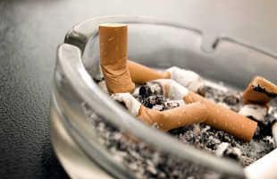 Как убрать от запаха сигарет, причины