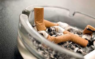 Как убрать от запаха сигарет. Причины стойкости.