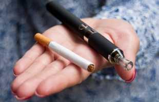 Что вреднее для здоровья? Сравниваем электронную сигарету или обычную