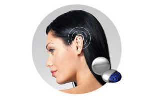 Особенности использования магнита от курения на ухо