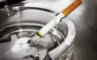 Причины и профилактика аллергии на сигареты