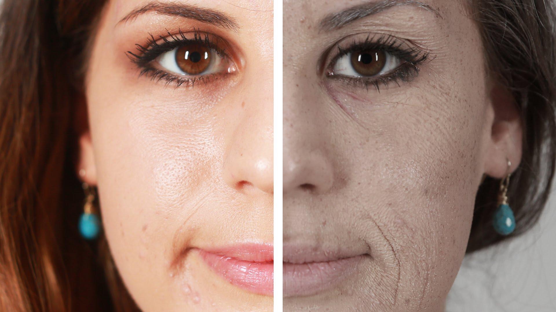 Как курение повлияет на внешность человека?