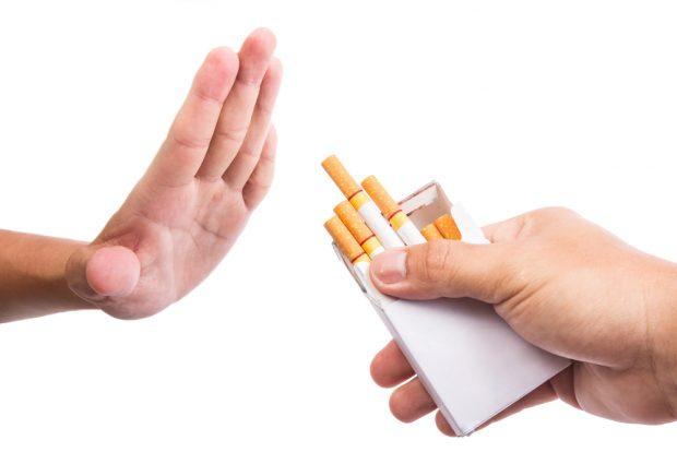 Планирование и сигареты
