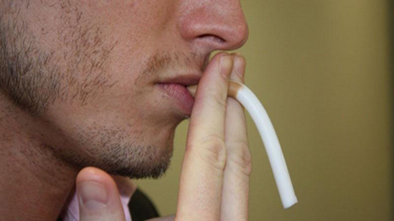 Вред курения для мужчин