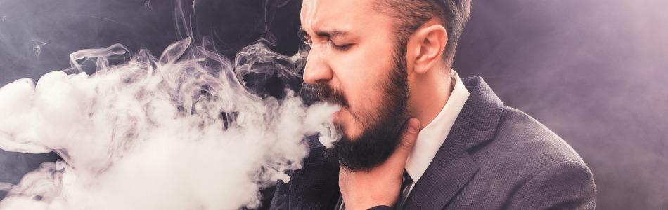 Что такое мокрота курильщика