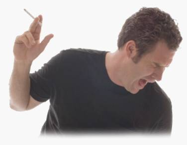 Кашель курильщика: все симптомы