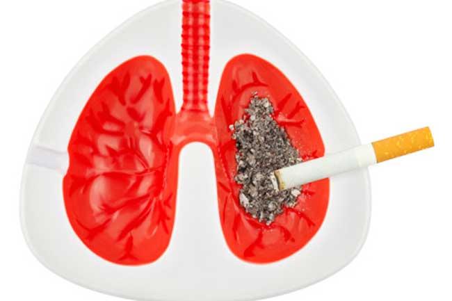 Курение и онкологические заболевания