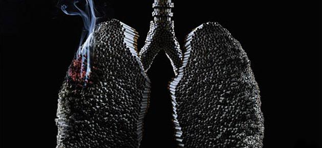 Влияние курения при пневмонии