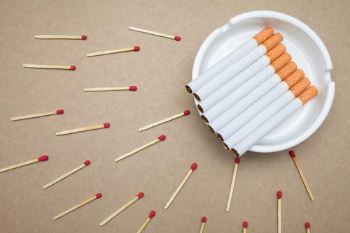 Как отражается курение на репродуктивной способности мужчин