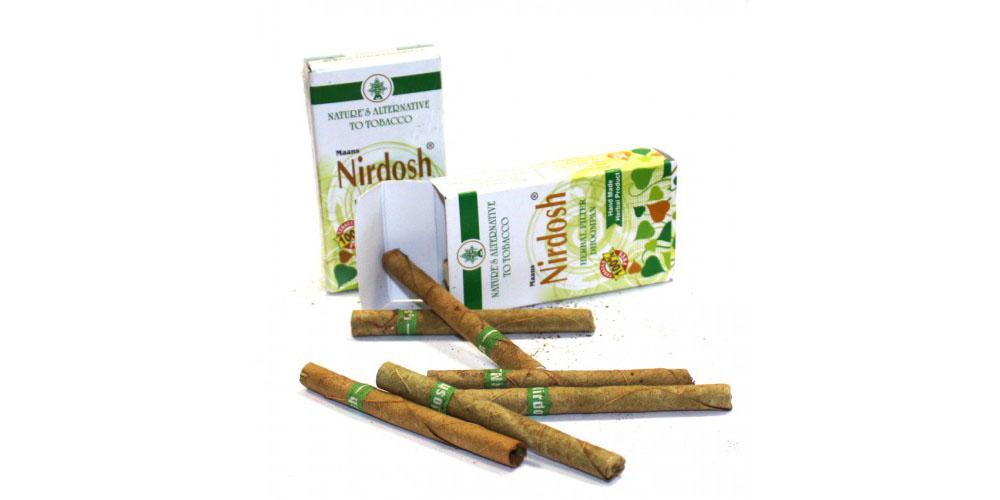 Nirdosh сигареты