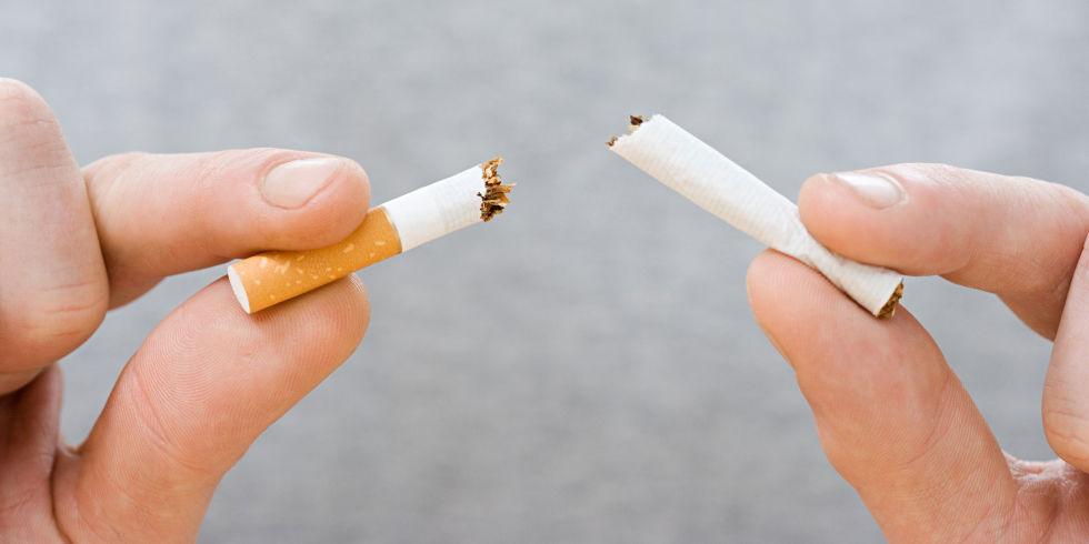 Бросил курить последствия для организма