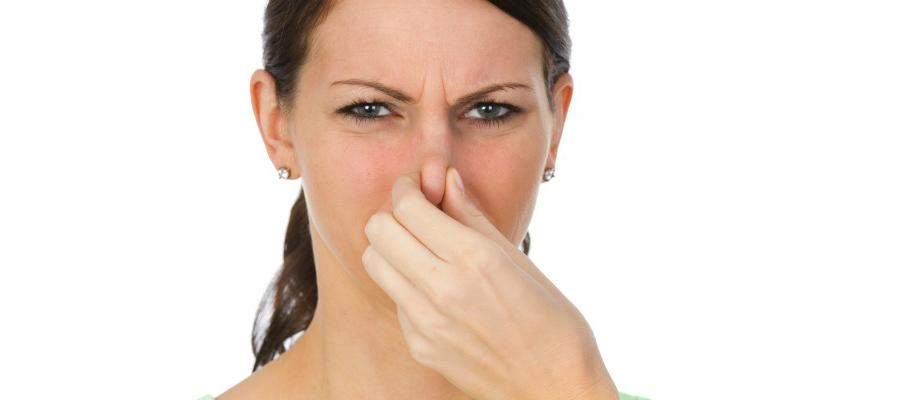 Как убрать запах сигарет изо рта