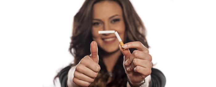 Противозачаточные и курение